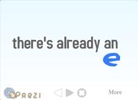 eLearning Prezi