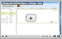 Google Wave YouTube